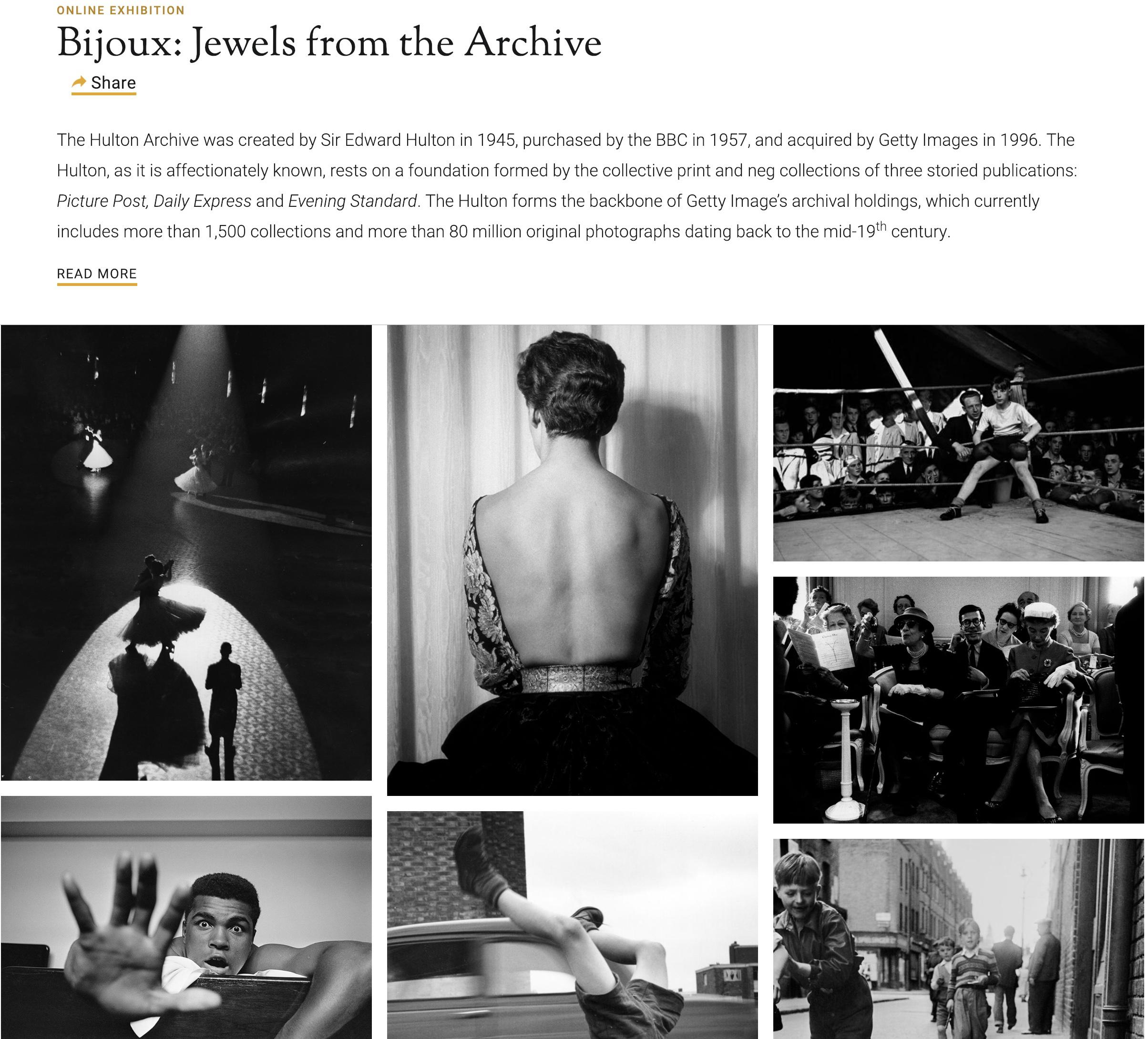 Bijoux Photo Gallery